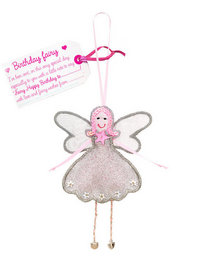 Image of Birth Day Fairy